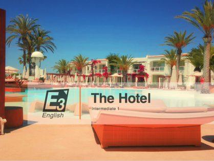¿Cómo reservar un hotel en inglés?